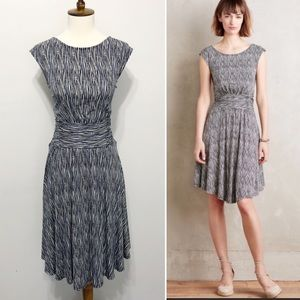 Anthropologie Moulinette Soeurs South Shore Dress
